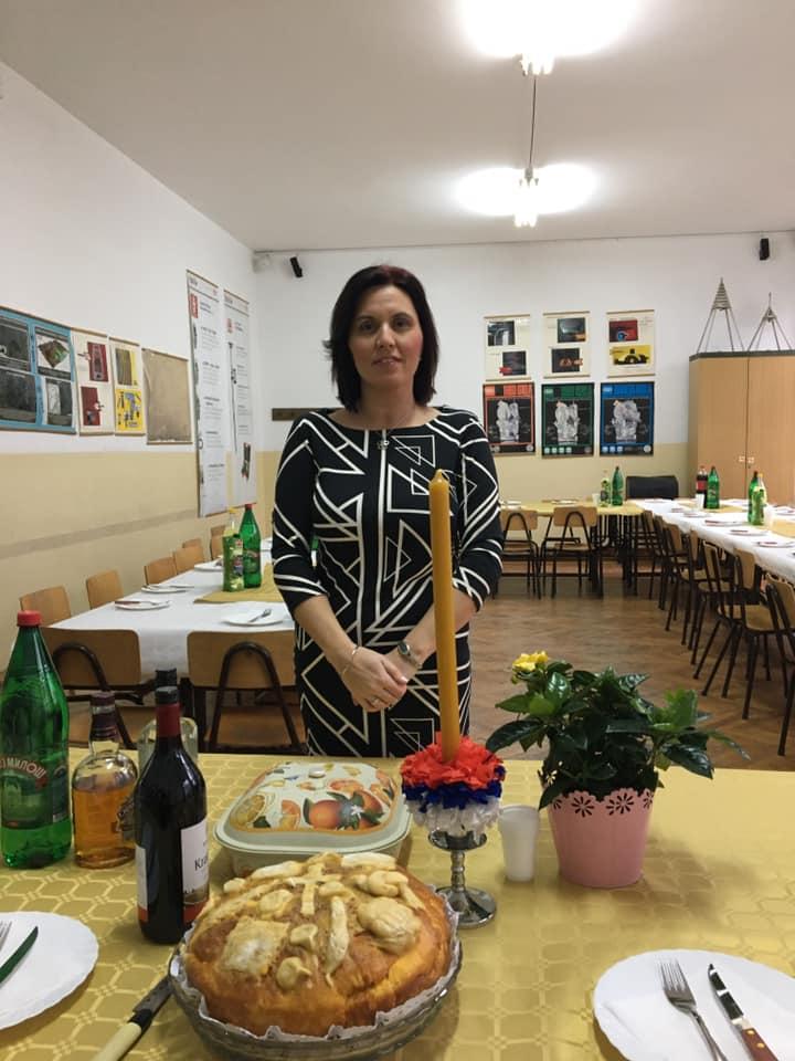 Срећна школска слава – Свети Сава